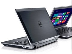 Laptop DELL Latitude E6430; Intel Core i7-3520M